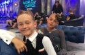 Mateusz i Sara w programie World of dance